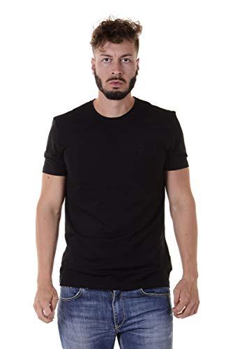 Versace Collection T-Shirt Uomo Nero 2XL