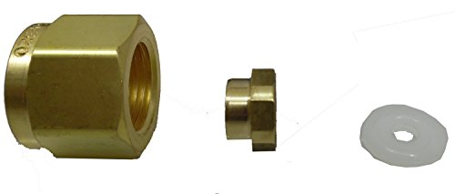 Schedule 80 Red Brass Seamless Pipe Fitting 1//4 NPT Male X 6 Length 1//4 NPT Male X 6 Length Merit Brass 2204-600 Nipple