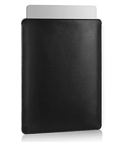 MoKo Custodia Protettiva Compatibile con MacBook Air M1 13.3 2020, MacBook PRO M1 13.3 2020,...