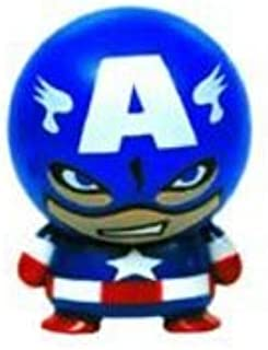Captain America - Marvel Capsule Heroes Buildable Figure