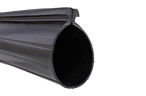 Clopay Garage Door Rubber Bottom Weather Seal 18'