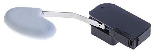 Simag Schwimmerschalter Wasserstand Float Mikroschalter, Schalter 250V 16A Eismaschine Scotsman Icematic 81449091 N20-N100