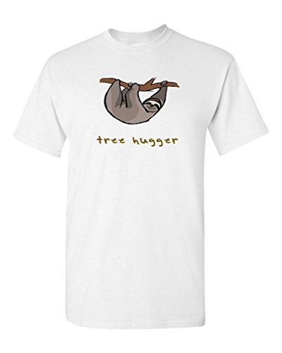 Ecologista radical T-camiseta de manga corta