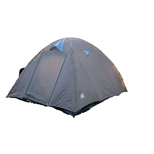 SJB Pop Up Tent Beach Camping Tent Outdoor tent 2 * 2 * 1.5m 2-4 people gauze waterproof and rainstorm-proof Foldable Outdoor UV Lightweight Waterproof tent