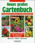 Neues großes Gartenbuch