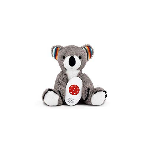 Zazu-Musikplüschtier Coco The Koala, grau