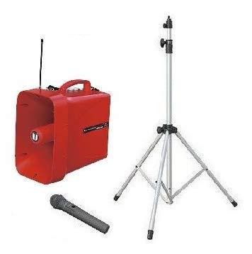 UNI-PEX(ユニペックス) 防滴防災用セット(TWB-300S、WM-3400、ST-110) 1004141
