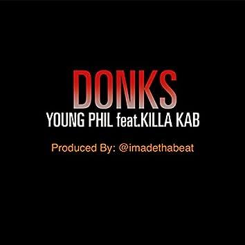 DONKS (Radio Edit)