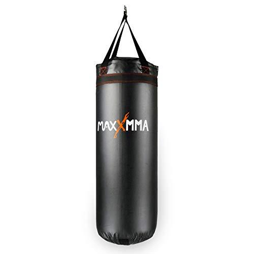 MaxxMMA 3 ft Water/Air Heavy Bag - Adjustable 70~120 lbs.