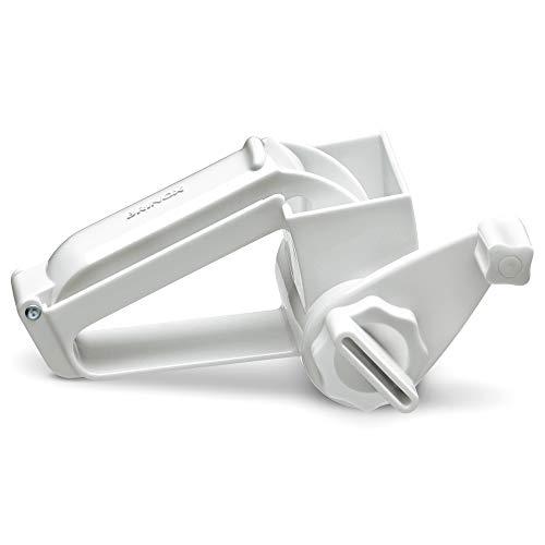 Brinox Verona Ralador de Queijo, Branco