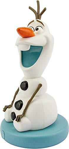 Disney Original Frozen - Olaf - Lampe | Offizielles Merchandise