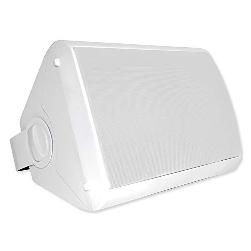 Why Choose Channel Vision 6.5 Inch Weather Proof Outdoor Speakers