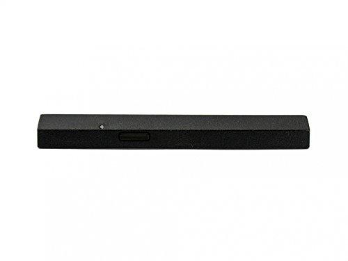 ASUS F751LX Original Laufwerksblende (schwarz)