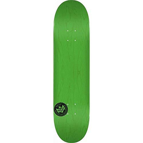 Mini-Logo Skateboards Tavola Chevron Dyed Red 242 8.0