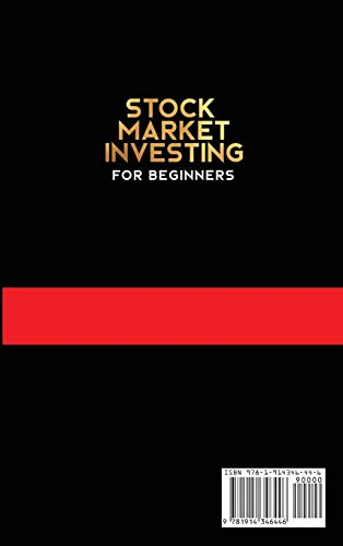 31QCj+Q3ldL - Stock Market Investing for Beginners: Day Trading, Forex Trading, Stock Market Investing, Swing & Options Trading. A Complete Guide to Start Investing in the Market and Get Financial Freedom