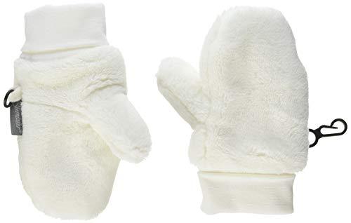 Sterntaler Sterntaler Unisex Baby Fäustel Cold Weather Gloves, Ecru, 1 EU