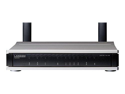 LANCOM 1781AW ADSL2+ WLAN-N ISDN USB 4xGE 62014