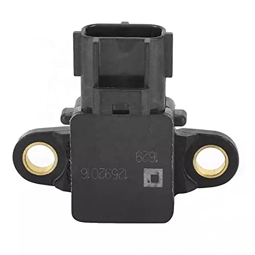 12592016 MAP Sensor Pressure Max 49% OFF Air with Sales for sale Intake Compatible
