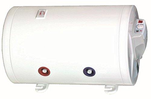 Calentador de agua horizontal eléctrico de 100L