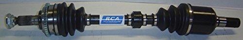 RCA TITANIUM A744AN Drive Shaft