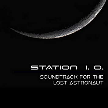 Soundtrack for the Lost Astronaut