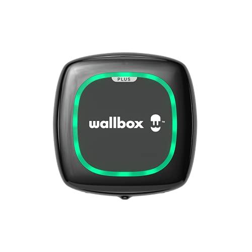 Wallbox EV Cargador Pulsar Plus para Coches eléctricos - Tipo de Conector...
