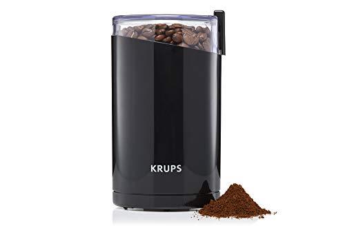 elektrische kaffeemuehle krups