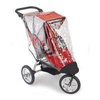 Regenschutzverdeck Baby Jogger Performance-Series Single - J5R10