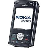 Nokia N80 - Teléfono móvil