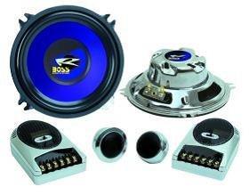 bocina 13 cm coche fabricante Boss Audio Systems