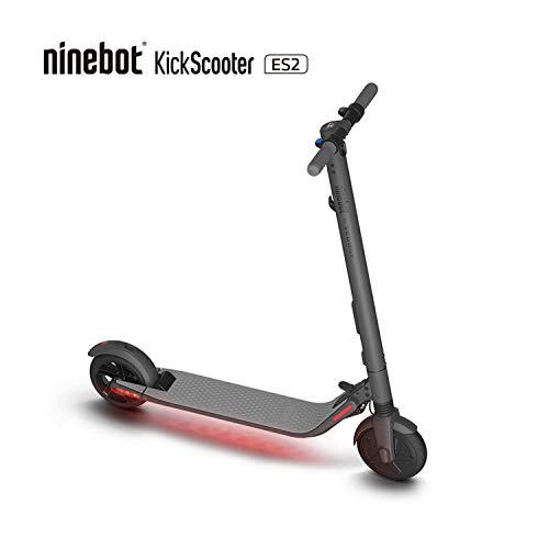 Ninebot by Segway ES2