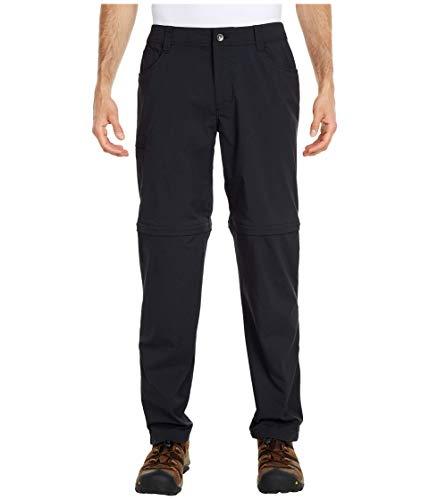 MARMOT Transcend Convertible Pants Black 28 32