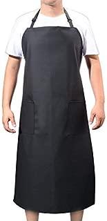Best white butchers apron Reviews