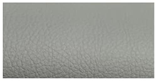 WIDD JIS Ajuste para Volkswagen Passat B6 (2005-2009) / Passat B7 (2010-2016) Centro de Microfibra Centro Brazalete Cubierta Accesorios para automóviles Interior (Color Name : Gray, Size : Passat B6)