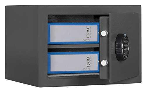 Format Möbeltresor Tresor Safe M 410 Sicherheitsstufe B