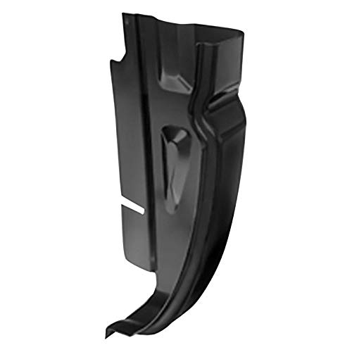Replacement Driver Side Cab Corner Compatible with Ram: Quad Cab