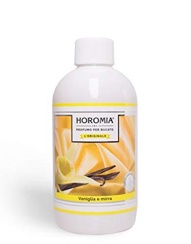 Horomia Profuma Bucato Vaniglia E Mirra - 500 Ml