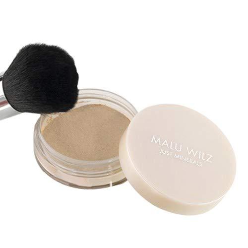 Malu Wilz Kosmetik Just Minerals Powder Foundation Just Minerals Powd