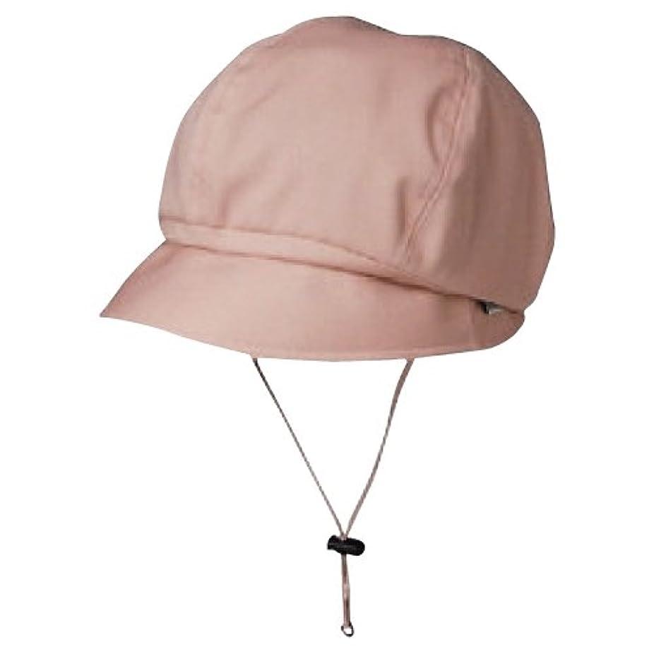 マウスピース警察署六分儀おでかけヘッドガード(キャスケット) KM-1000G(M/55-57CM) ピンク
