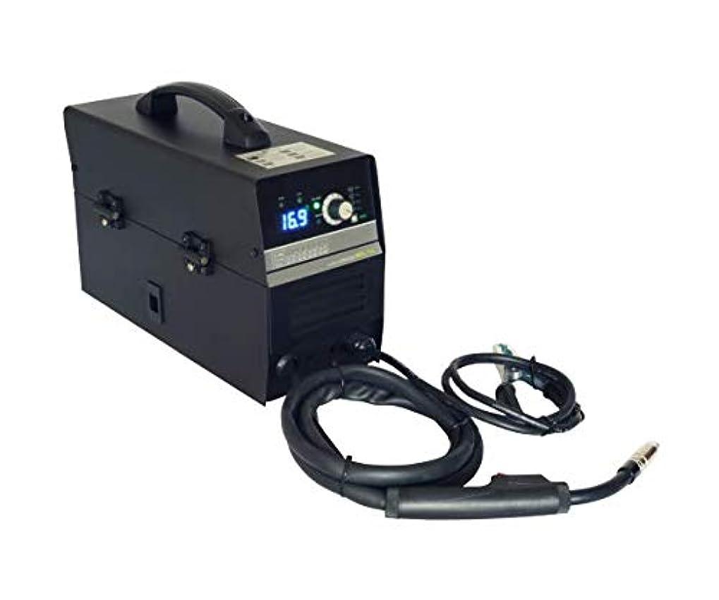 バンドすごい価値のないリチウムバッテリー式 半自動溶接機 EG-M100Li