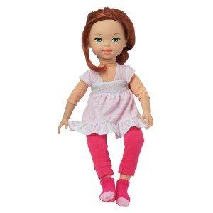 Corolle -Accessoires KINRA GIRLS - Adelina -Ensemble nuit Pyjama pour poupée Corolle