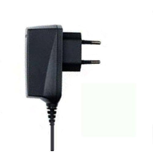 HZV24 Ladekabel/Ladegerät für Siemens A55, A57, A58, A60, A62, A65, A70, A75, C55, C60, C62, C70, C75, M55, M65, M75, S55, S75, SL55, SL65, SL75, SX1 Reise/Netz AC Adapter 110V,120V,220V,230V,240V