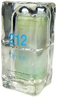 【訳有り】 キャロライナヘレラ 212オンアイス 2003年限定 60ml 212 on ice (並行輸入)