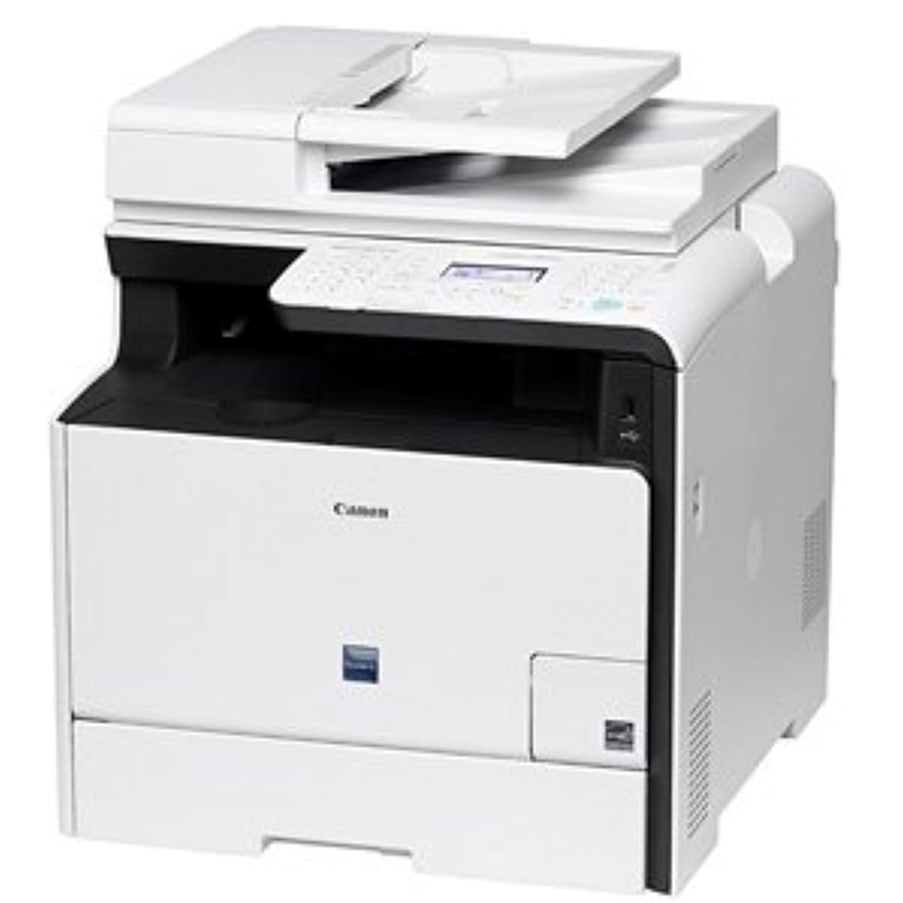 テーマティッシュミキサーCanon レーザープリンタ複合機 Satera MF8330Cdn A4カラー対応 A4カラー20枚/分,A4モノクロ20枚/分 給紙枚数標準250枚 ネットワーク対応 両面印刷対応