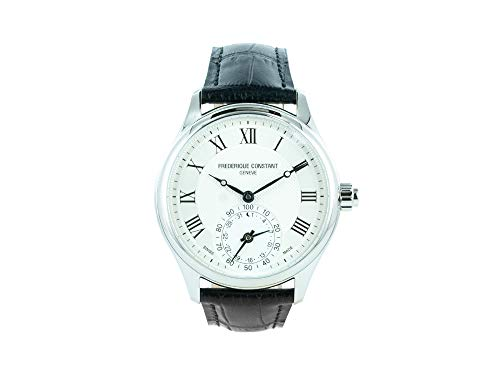 Frederique Constant Geneve Horological Smartwatch Classics FC-285MC5B6 Smartwatch
