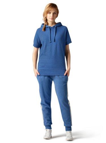 Bogner Fire + Ice Damen Hose Yolanda, azul, XL, 1481-4455
