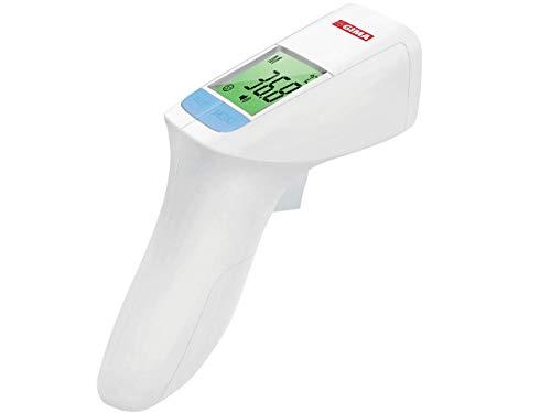 termoscanner xiaomi GIMA GIMATEMP Termometro febbre infrarossi