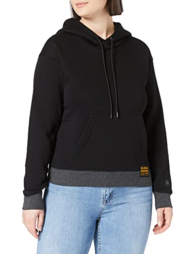 G-STAR RAW Premium Core Hooded suéter para Mujer