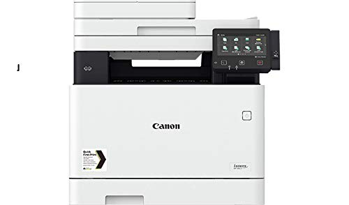 Photo de canon-i-sensys-mf-645-cx-imprimante-laser