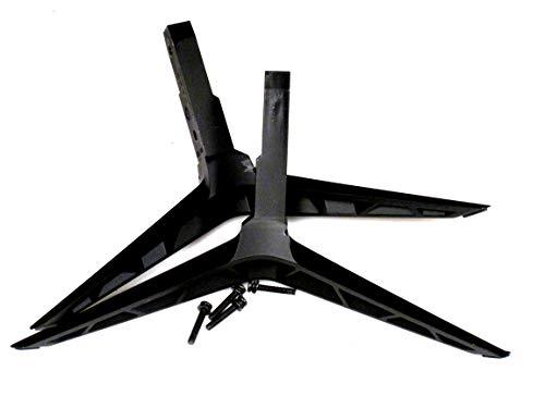 Complete Base Stand Legs with Screw Set for Vizio V505-G9 D50x-G9 V505-H9 V505-H19